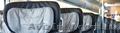 Сидения для пассажиров  - Изображение #2, Объявление #1584632