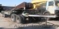 Продаем прицеп-платформу-тяжеловоз ЧМЗАП-5212А, 60 тонн, 1986 г.в., Объявление #1581272