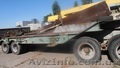 Продаем прицеп-платформу-тяжеловоз ЧМЗАП-5212А, 60 тонн, 1986 г.в. - Изображение #3, Объявление #1581272