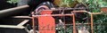 Продаем колесный прицеп-платформу ЧМЗАП-5212А, 60 тонн, 1988 г.в.  - Изображение #3, Объявление #1585154