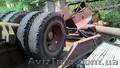 Продаем колесный прицеп-платформу ЧМЗАП-5212А, 60 тонн, 1988 г.в.  - Изображение #9, Объявление #1585154