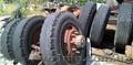 Продаем колесный прицеп-платформу ЧМЗАП-5212А, 60 тонн, 1988 г.в.  - Изображение #10, Объявление #1585154