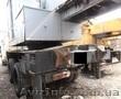 Продаем автокран Силач КС-4574, 20 тонн, КРАЗ 65101, 1993 г.в. - Изображение #6, Объявление #880638