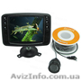 Подводная видеокамера для рыбалки CR110-7H