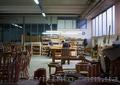 Рабочие на мебельную фабрику (Польша)