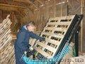 Разнорабочие на производство поддонов (Польша)