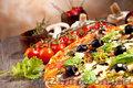 Повар итальянской кухни (Польша)