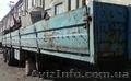 Продаем бортовой полуприцеп ICXAP, 20 тонн, 1982 г.в.  - Изображение #2, Объявление #1599371