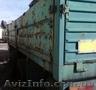 Продаем бортовой полуприцеп ICXAP, 20 тонн, 1982 г.в.  - Изображение #5, Объявление #1599371