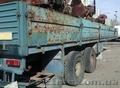 Продаем бортовой полуприцеп ICXAP, 20 тонн, 1982 г.в.  - Изображение #6, Объявление #1599371