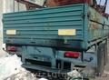 Продаем бортовой полуприцеп ICXAP, 20 тонн, 1982 г.в.  - Изображение #7, Объявление #1599371