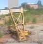 Продаем жесткий гусек 5 метров гусеничного крана МКГ-25БР, Объявление #1597891