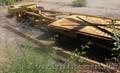 Продаем жесткий гусек 5 метров гусеничного крана МКГ-25БР - Изображение #3, Объявление #1597891