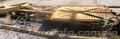 Продаем жесткий гусек 5 метров гусеничного крана МКГ-25БР - Изображение #4, Объявление #1597891