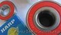 6203 2RS -(180203) Подшипники шариковые закрытые