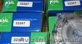 7607-( 32307 ) Подшипники роликовые  конические