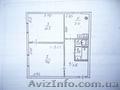 2к квартира под тихий офис пр Гагарина, ул Абхазская - Изображение #6, Объявление #1616682