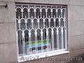 """Решетки на окна, ограждения """"Броневик"""" Днепр. - Изображение #2, Объявление #1614480"""