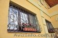 Решетки на окна,  ограждения