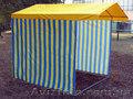 Торговые палатки - ищем  дилера,   дропшиппера