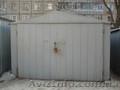 Продам металлические гаражи в хорошем состоянии