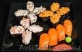 Фудзимама - служба доставки суши и роллов в Днепре.  - Изображение #4, Объявление #1623333