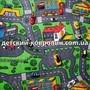 Детский ковролин. Ковры детские. Коллекция City Life, Объявление #1632212