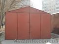 Продам металлические, хорошего состояния гаражи. - Изображение #2, Объявление #1636252