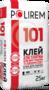 Клей для плитки Polirem 101