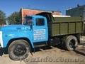 Вывоз строительного  мусора + усл. грузчиков, экскаватора JCB-3CX - Изображение #3, Объявление #962014