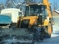 Вывоз мусора машинами ЗИЛ, КАМАЗ Услуги экскаватора JCB-3CX + грузчики - Изображение #2, Объявление #228428