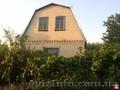 Cвой 2х эт. дом в Самаровке возле реки, 5 соток, кадастр, Объявление #1637152