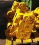 Подвесная кран-балка 5 т. Мотор-редукторы передвижения.