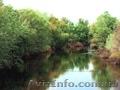 Участок 1ГА(100 соток) на берегу реки ОРЕЛЬ(свой берег). - Изображение #2, Объявление #1638588