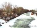 Участок 1ГА(100 соток) на берегу реки ОРЕЛЬ(свой берег). - Изображение #4, Объявление #1638588