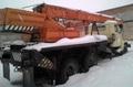 Продаем автокран КС-3575А, 10 тонн, КрАЗ 250, 1992 г.в. - Изображение #5, Объявление #1548220