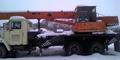 Продаем автокран КС-3575А, 10 тонн, КрАЗ 250, 1992 г.в. - Изображение #6, Объявление #1548220