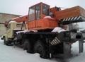 Продаем автокран КС-3575А, 10 тонн, КрАЗ 250, 1992 г.в. - Изображение #7, Объявление #1548220