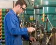 Работа в Польше на производстве Слесарь-монтер