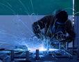 Работа в Польше. Сварщик полуавтомат на фабрику металлоконструкций