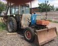 Продаем колесный экскаватор ЭО-2621В,  0, 25 м3,  ЮМЗ 6,  1993 г.в.