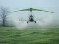 Авіавнесення засобів захисту рослин. Вертоліт-Літак- Дельтоплан - Изображение #5, Объявление #834004