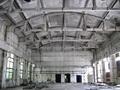 продам здание производственного цеха с АБК Каменское Дн.области