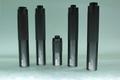 GEN 2 глушители для винтовок и карабинов в калибрах .308 .30-06 .223 7.62 6.5