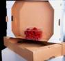 Лоток под фрукту,  ягоду и овощи 573*370*95мм